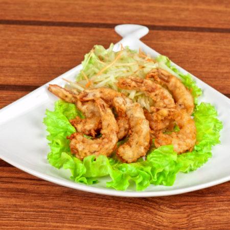 Image of Baked Shrimp Panko