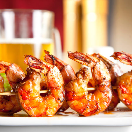 Image of Southern Barbecue Shrimp